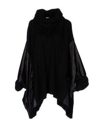 黑色 VIKTOR & ROLF 长袖针织衫