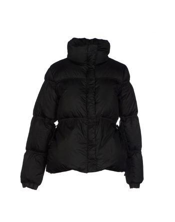 黑色 REPLAY 羽绒服