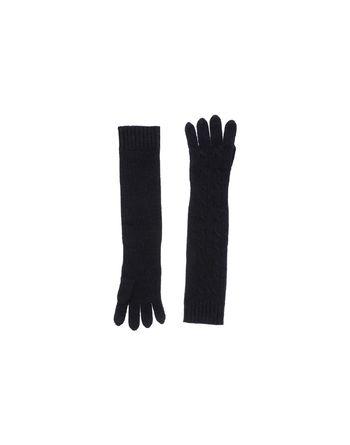 黑色 RALPH LAUREN 手套