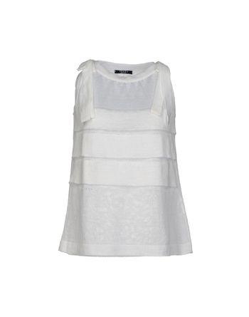 白色 NEERA 上衣