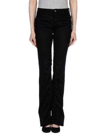 黑色 TWIN-SET JEANS 裤装