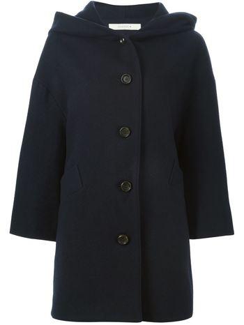 SESSUN hooded coat