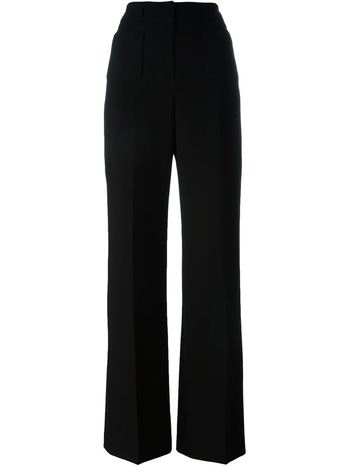 CACHAREL wide leg trousers