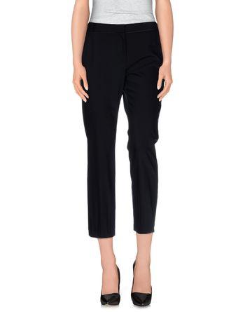 黑色 TARA JARMON 裤装