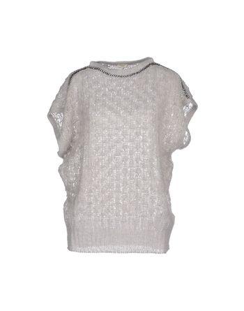 淡灰色 HOSS INTROPIA 套衫