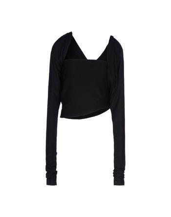 黑色 JEAN PAUL GAULTIER FEMME 套衫