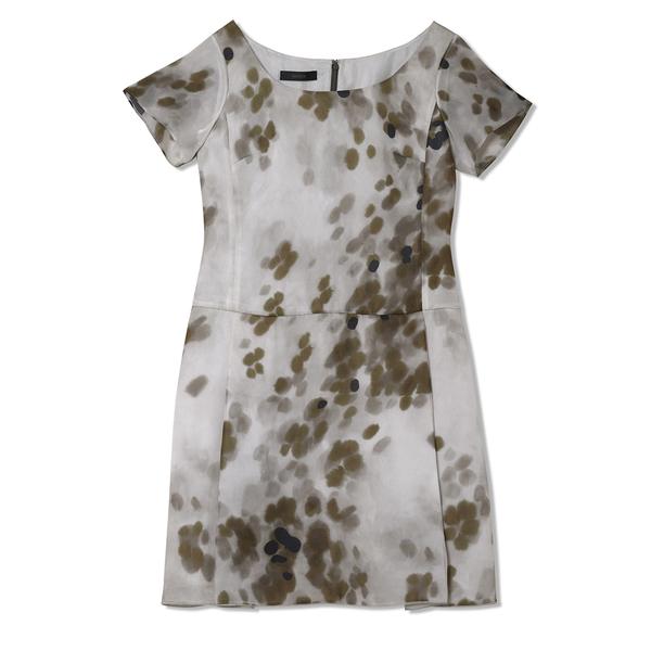 Giada迦达2014春夏系列短袖衬衫