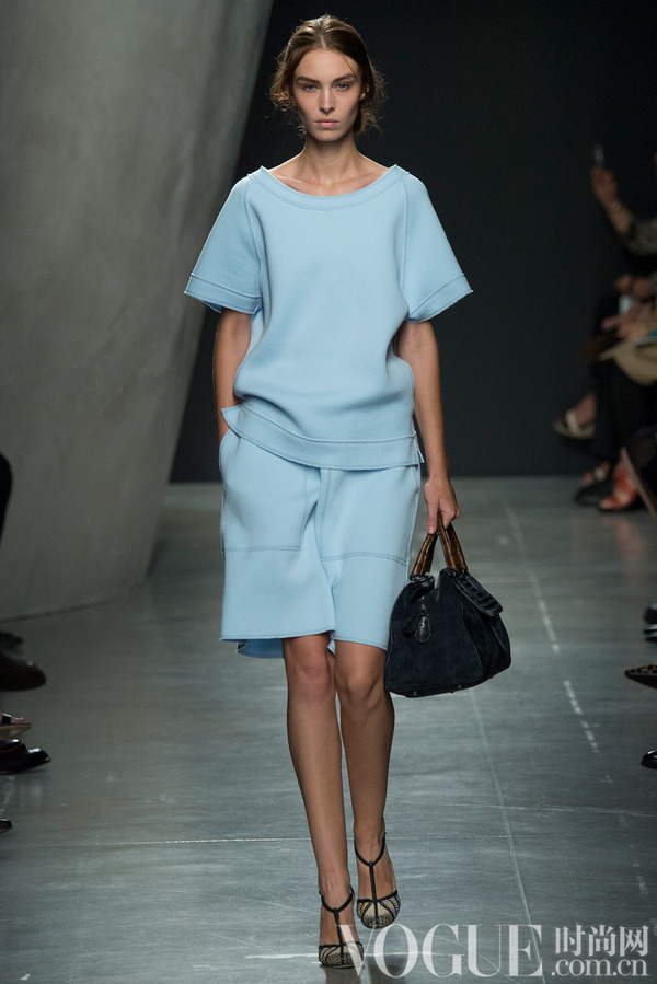 Bottega Veneta2015春夏时装秀