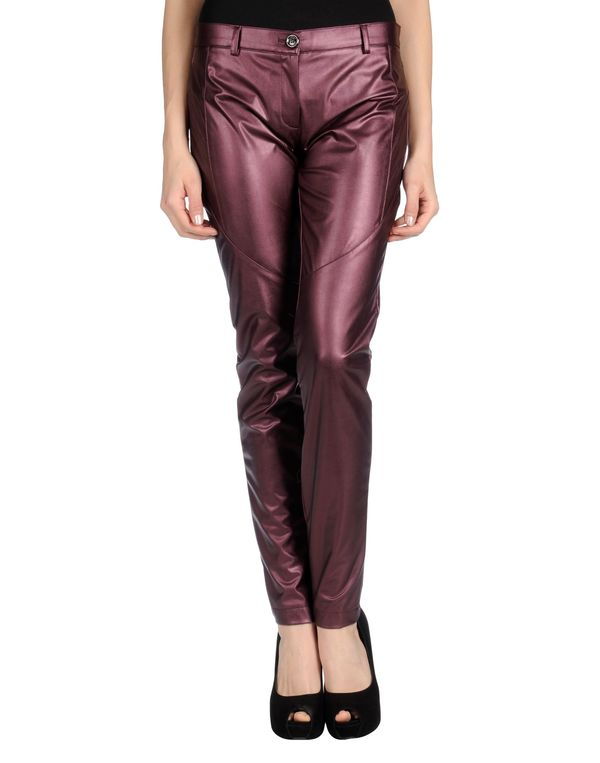 紫红 PINKO BLACK 裤装