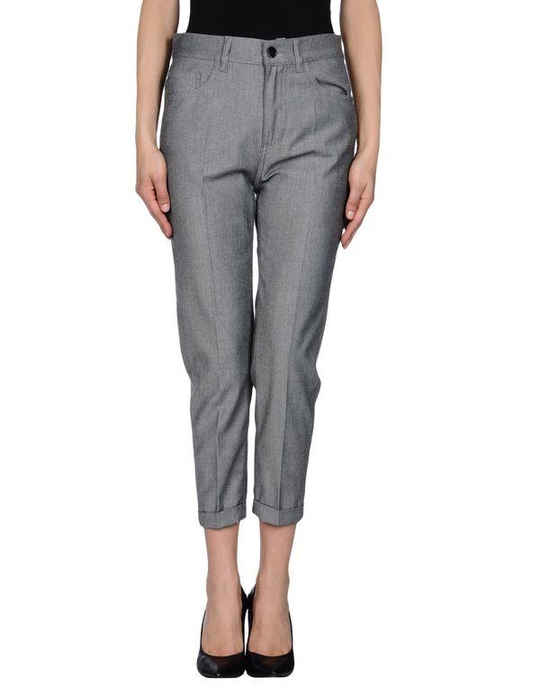 灰色 JUCCA 裤装