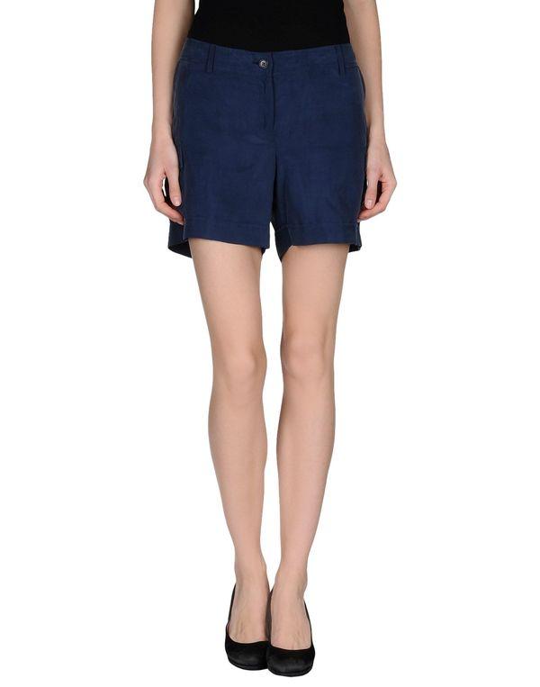 石青色 P.A.R.O.S.H. 短裤