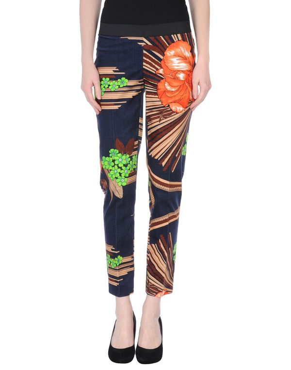 橙色 P.A.R.O.S.H. 裤装