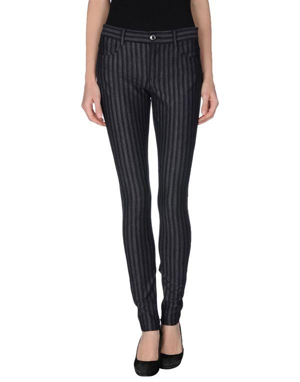 灰色 PINKO BLACK 裤装