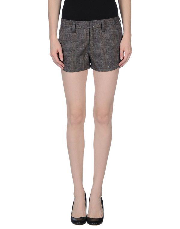 灰色 REPLAY 短裤