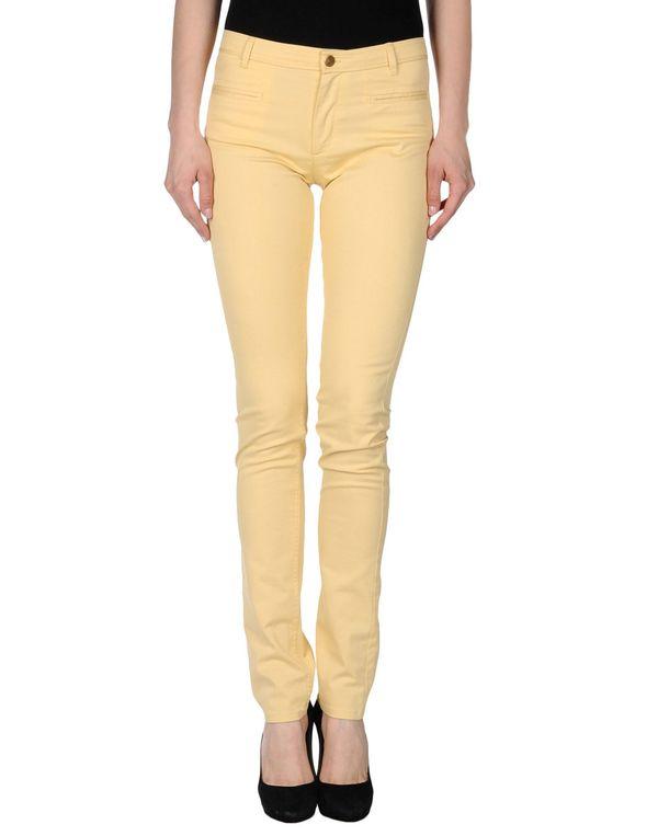 黄色 ISABEL MARANT 裤装