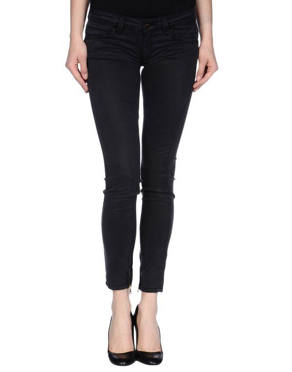 青灰色 LIU •JO 裤装