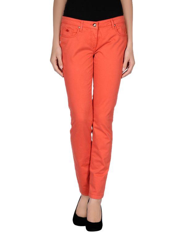 珊瑚红 BETTY BLUE 裤装