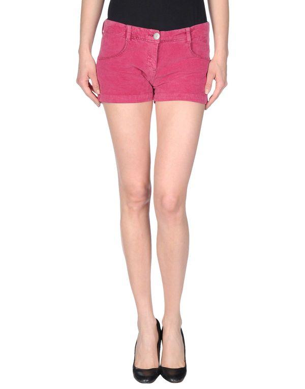 石榴红 KRISTINA TI 短裤