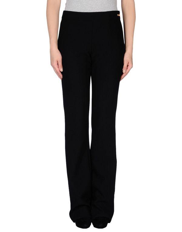 黑色 TORY BURCH 裤装