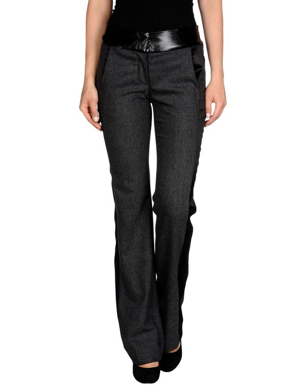 铅灰色 PINKO BLACK 裤装