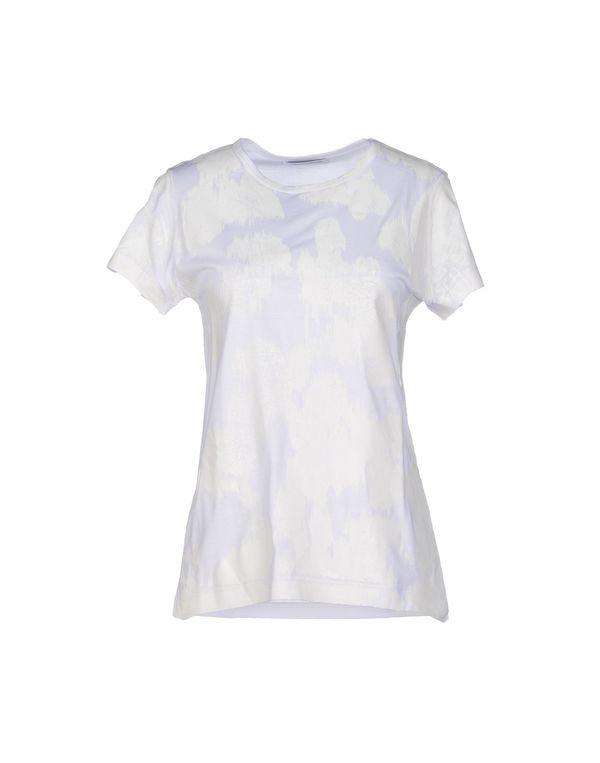 白色 J.W.ANDERSON T-shirt
