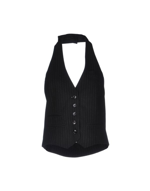 黑色 HANITA 上衣