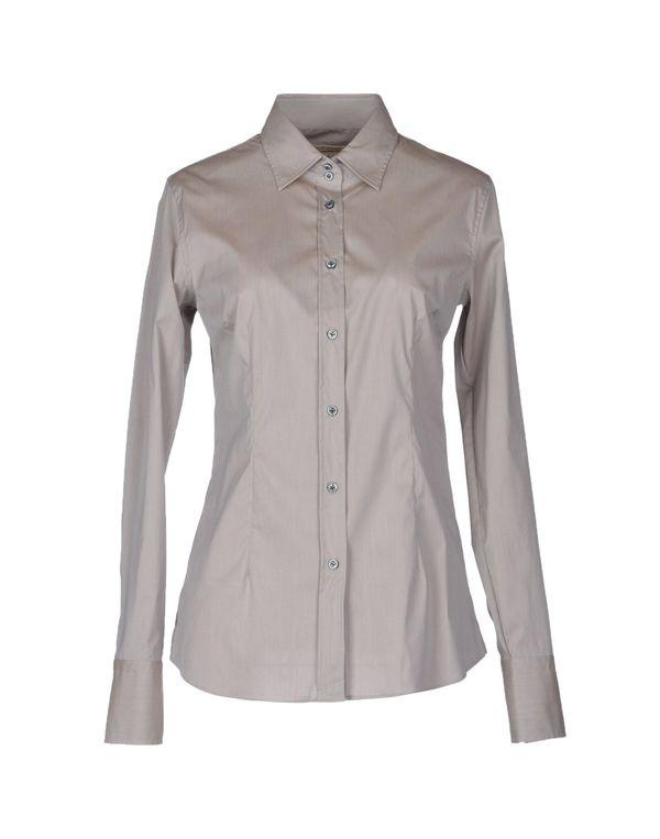 鸽灰色 MAURO GRIFONI Shirt