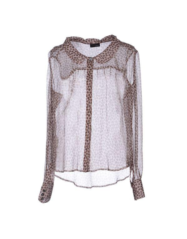 浅粉色 TONELLO Shirt