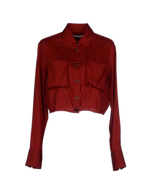 砖红 MAURO GRIFONI Shirt