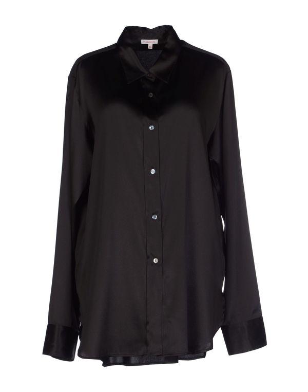 黑色 P.A.R.O.S.H. Shirt