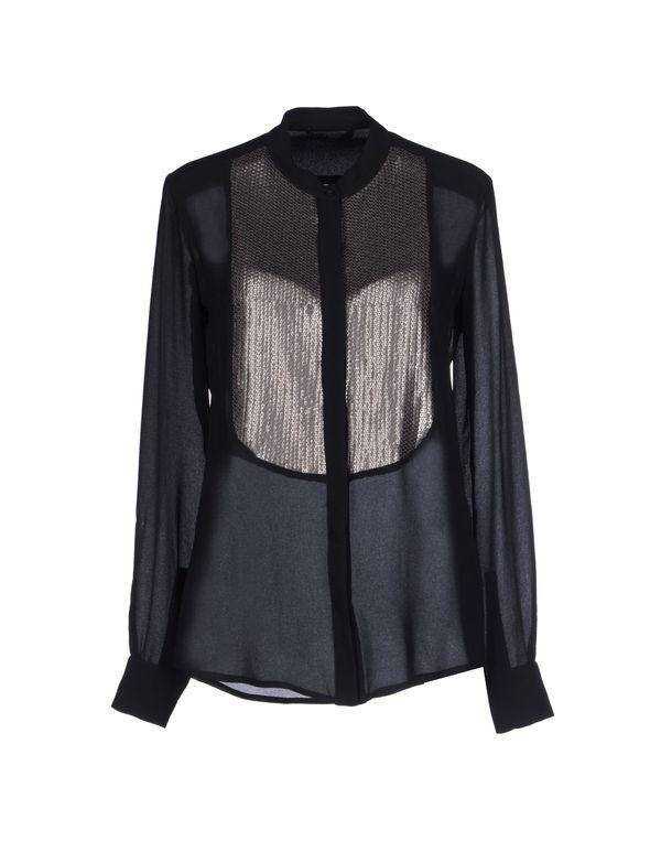 黑色 PINKO BLACK Shirt