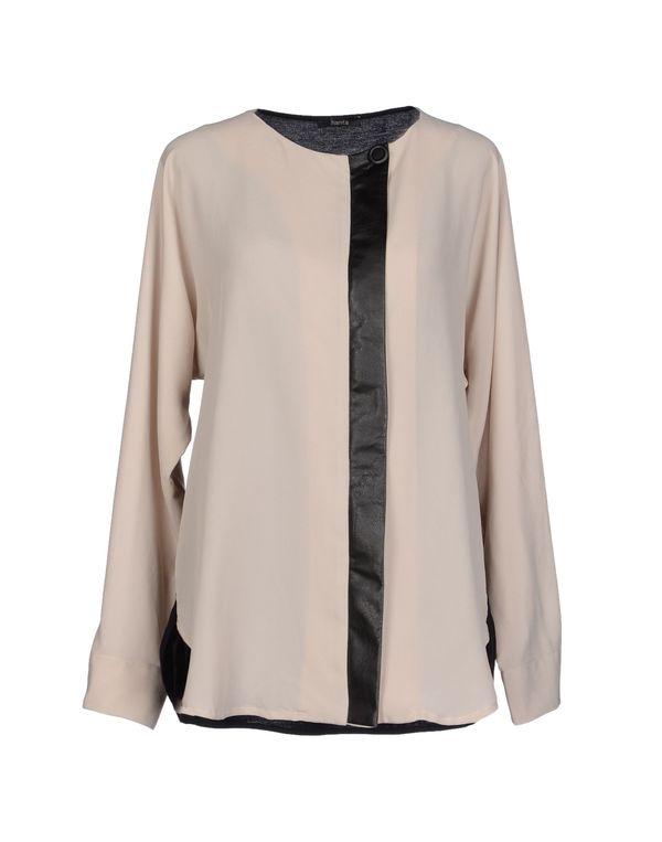 米色 HANITA Shirt
