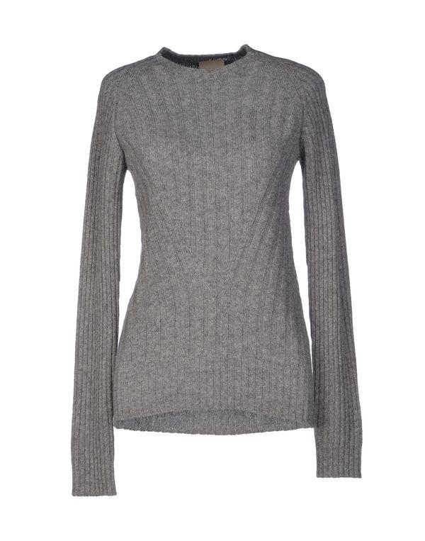 灰色 LANEUS 套衫