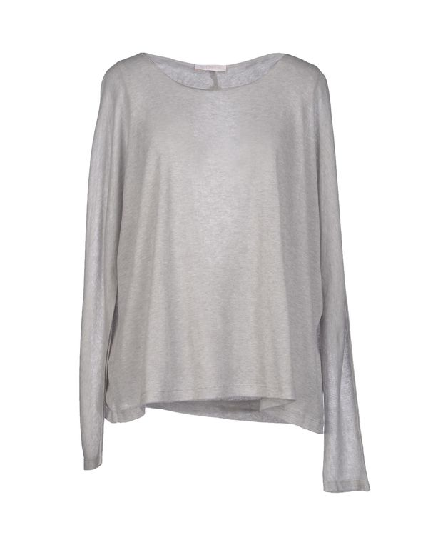 淡灰色 GAT RIMON 套衫