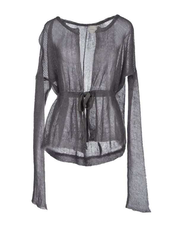 灰色 ...À_LA_FOIS... 针织开衫