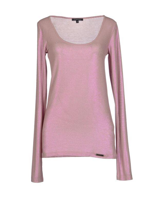 粉红色 PATRIZIA PEPE SERA 套衫