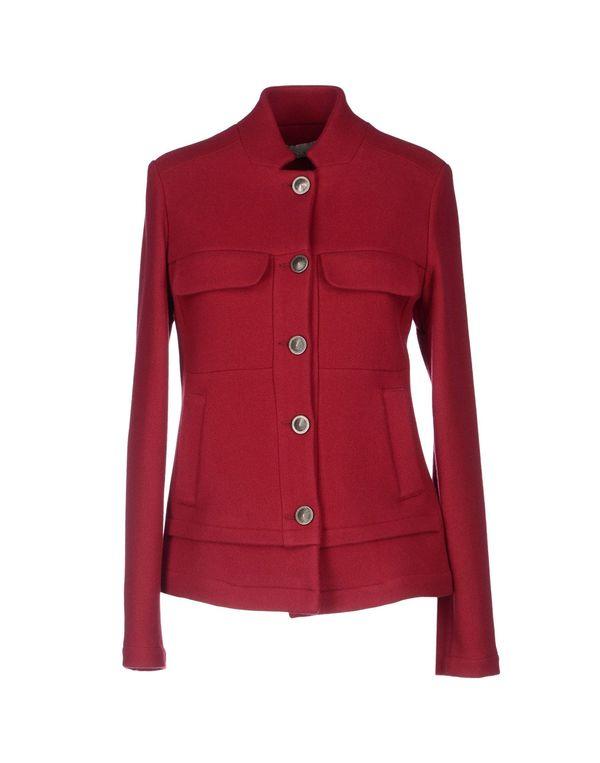 砖红 ALYSI 夹克