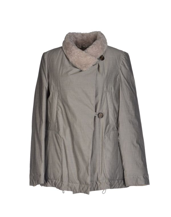 淡灰色 BRUNELLO CUCINELLI 夹克