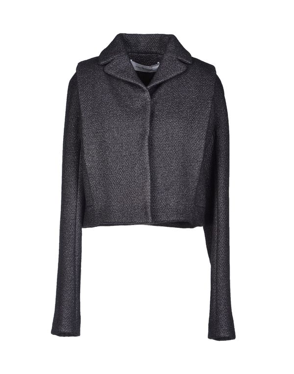 灰色 CACHAREL 夹克