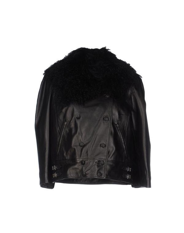 黑色 DOLCE & GABBANA 夹克