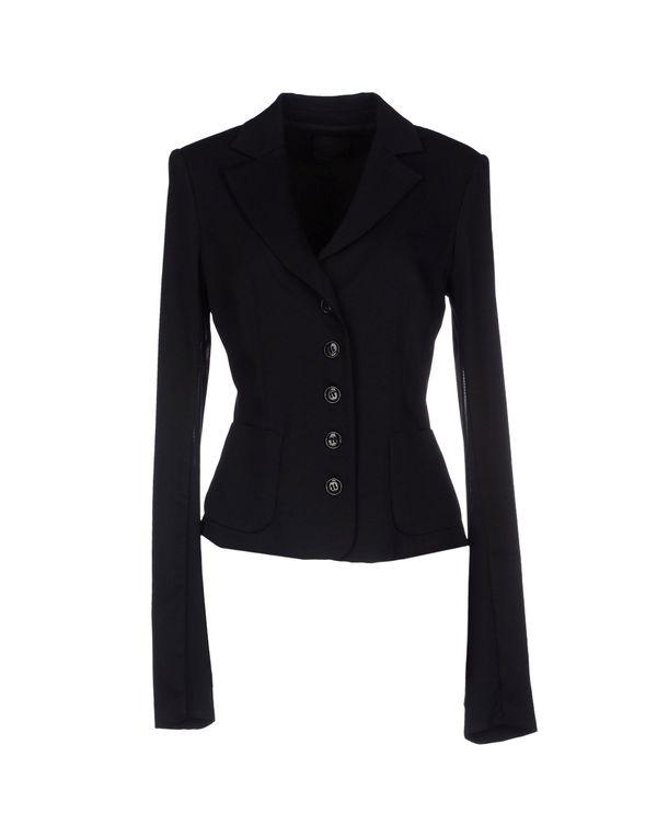 黑色 PINKO BLACK 西装上衣