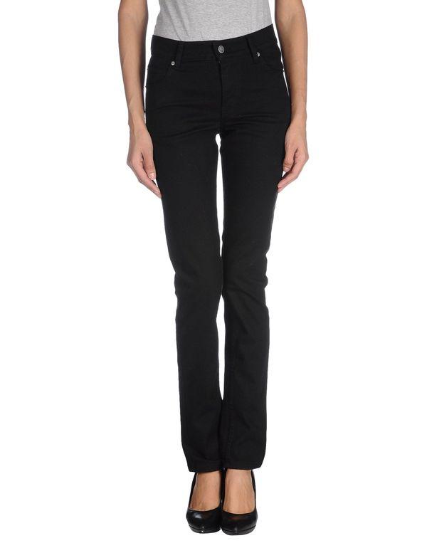 黑色 CHEAP MONDAY 牛仔裤