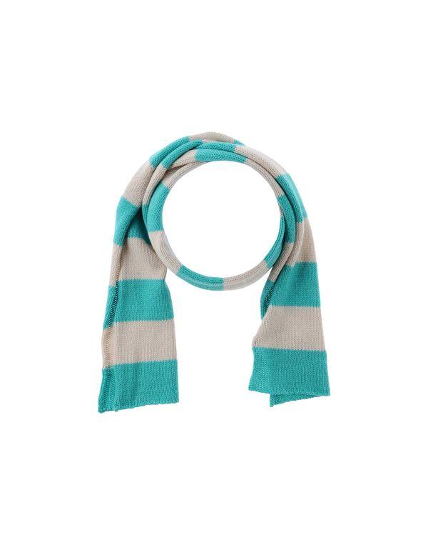 浅绿色 LIU •JO JEANS 围巾