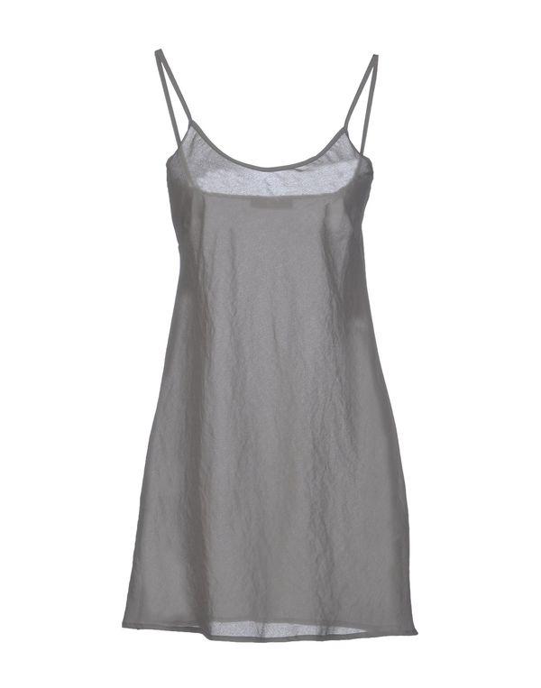 灰色 LIU •JO 衬裙