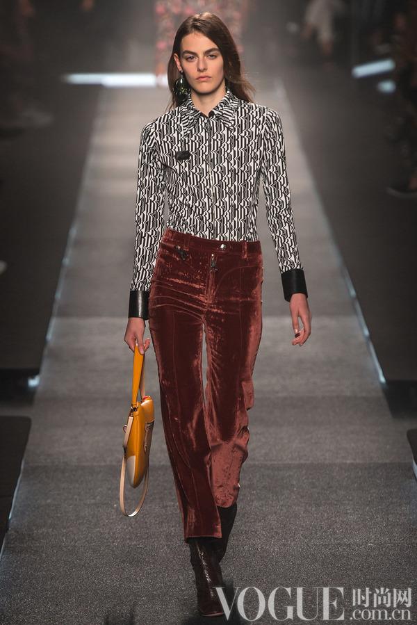 Louis Vuitton2015春夏时装秀