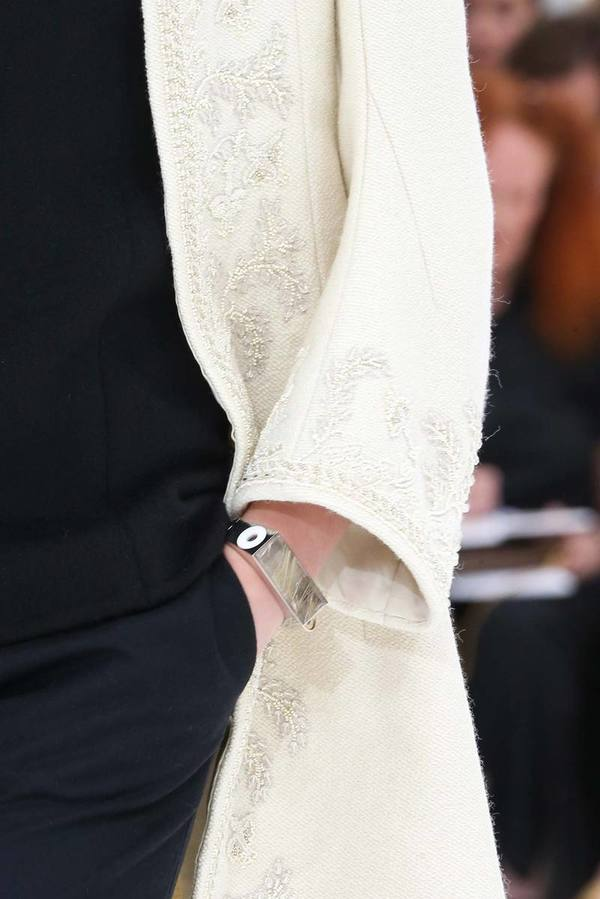 Christian Dior2014秋冬时装秀