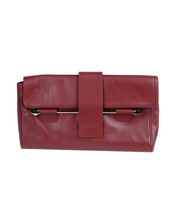 波尔多红 VIKTOR & ROLF Handbag