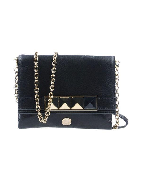 黑色 ARMANI JEANS Handbag
