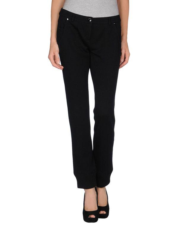黑色 SONIA BY SONIA RYKIEL 裤装