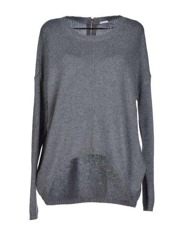 灰色 VERO MODA 套衫